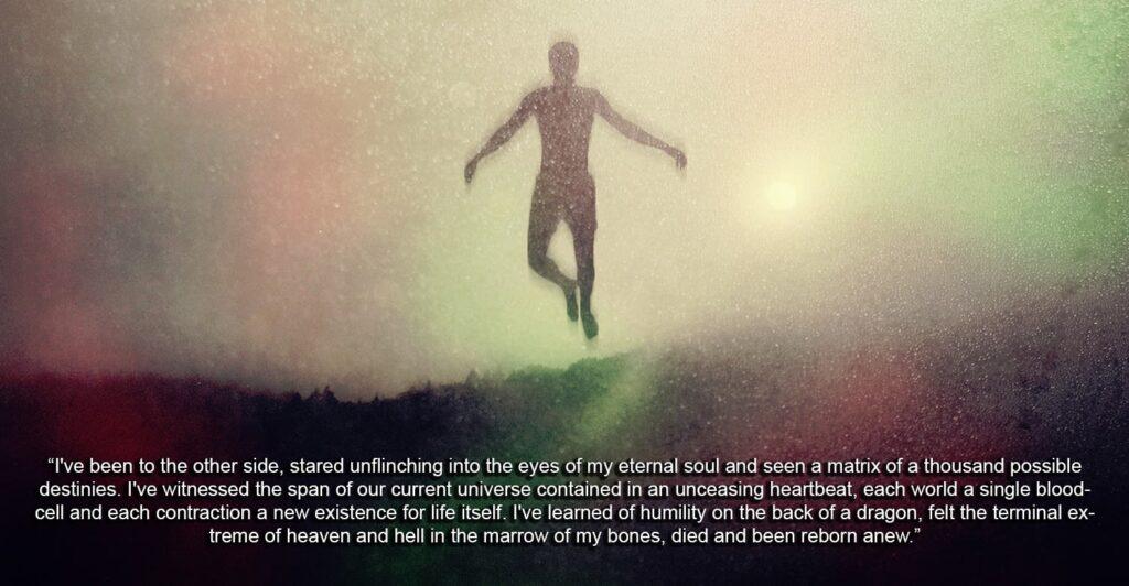 Reincarnation image