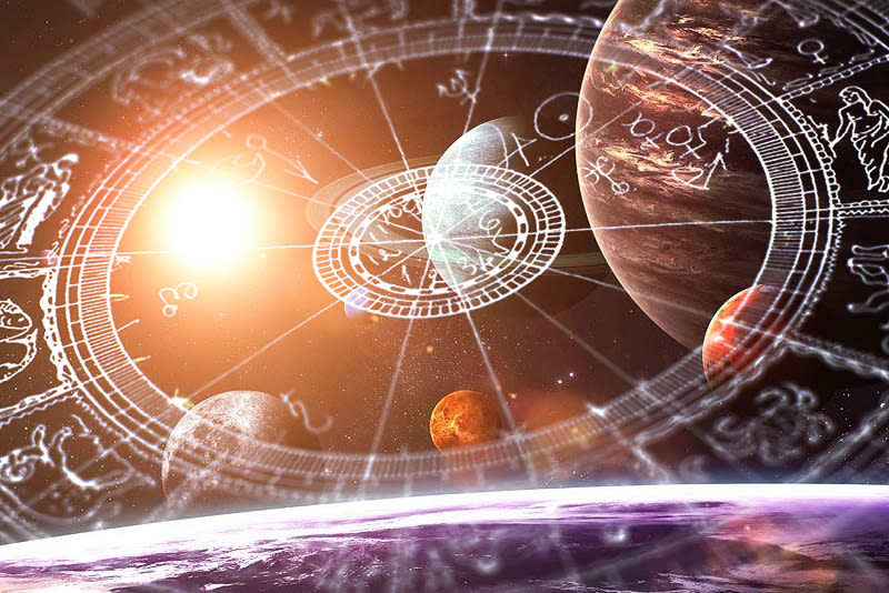 Astrology Signs and Planets Reveal Who You Are 2