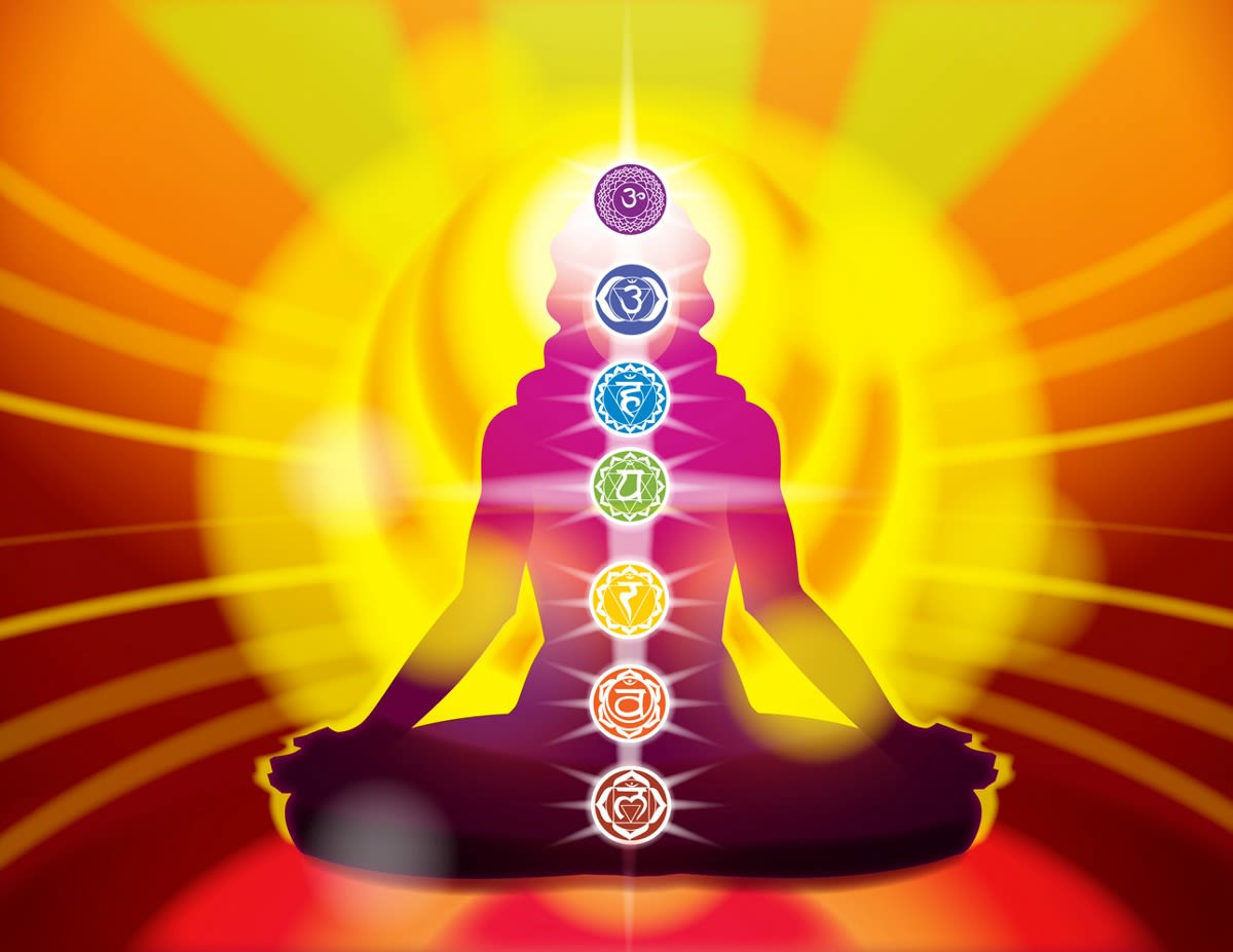 Aura Part 1 – What is It and Why is It So Important? 2