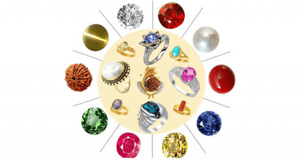 Effective Use of Gems in Astrology 2