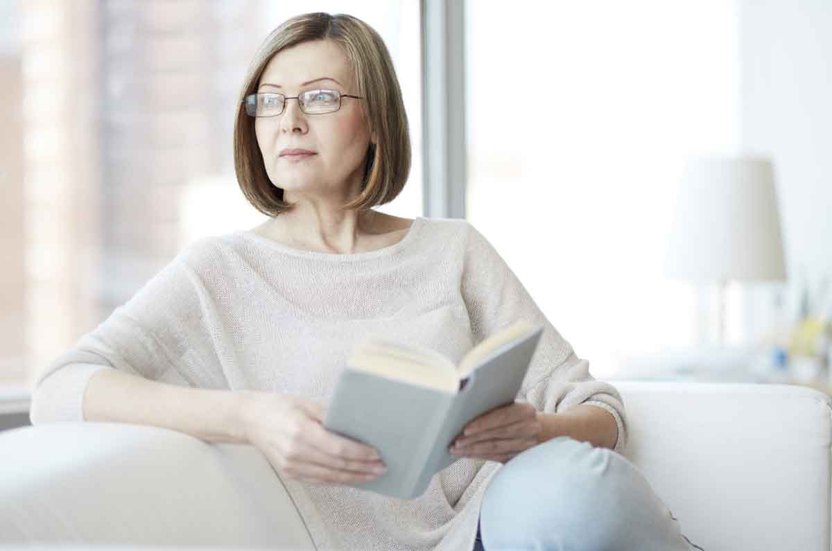 HERBAL REMEDIES FOR MENOPAUSE – HOW TO SAIL THROUGH MENOPAUSE 2