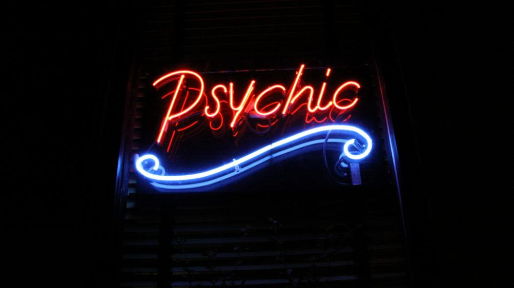Psychics - What is a Psychic Anyway? 2