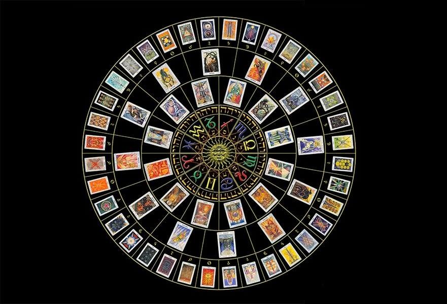 Tarot and Astrology 2