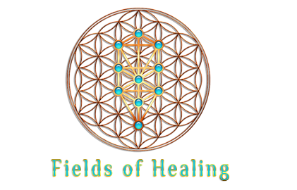 The Fields of Healing 2
