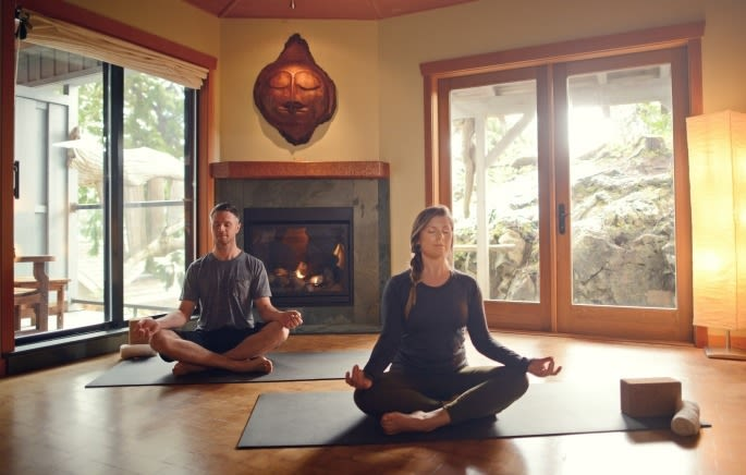 Use Ancient Yoga to Relieve Your Modern Stress 2