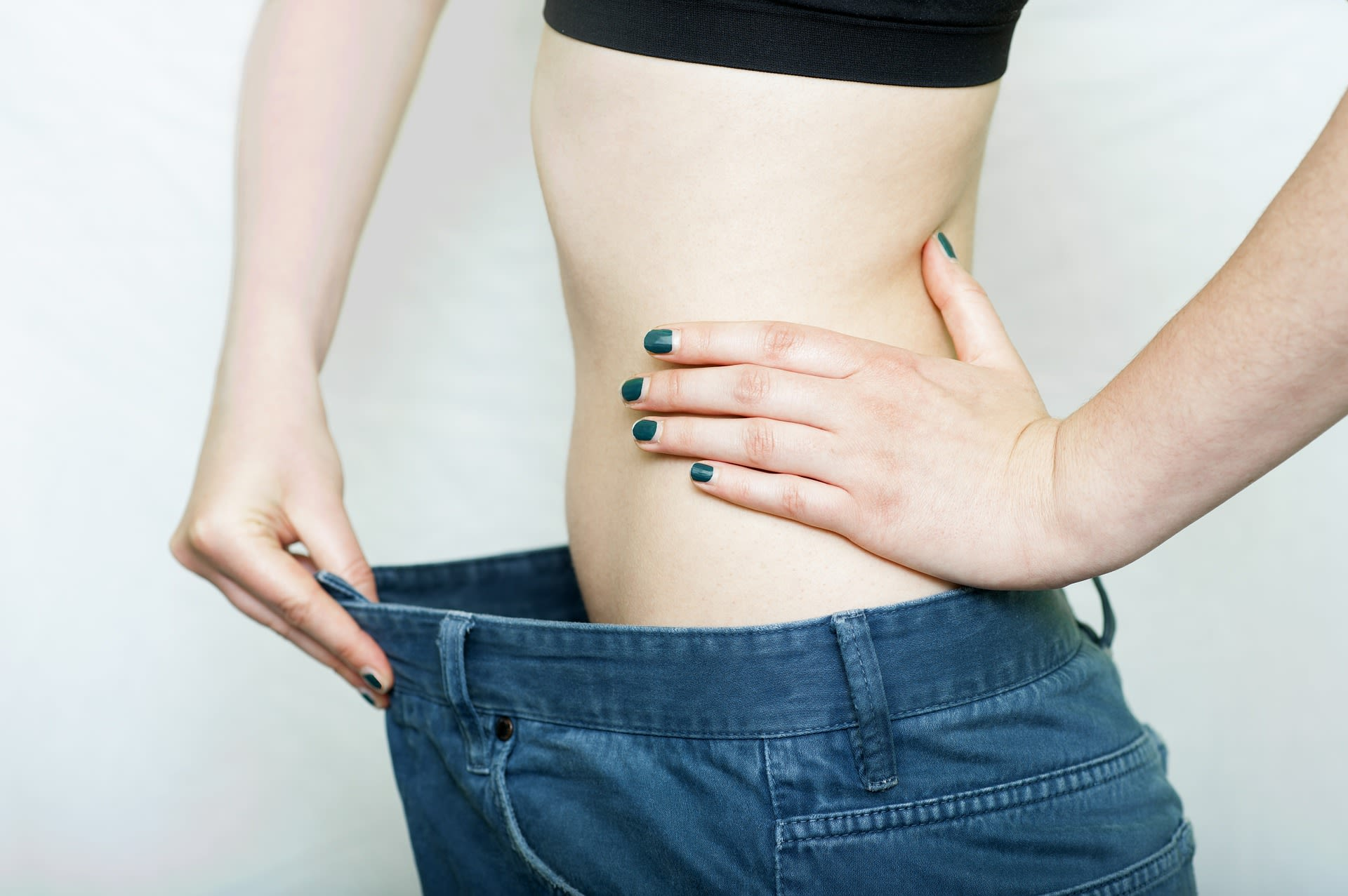 Weight Loss - There are No Quick Fixes 2