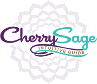 Cherry Sage Logo