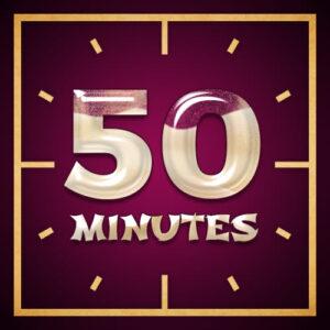 50 min