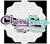 New Logo of Cherry Sage