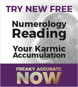 Free Numerology Reading Online Accurate By Date Of Birth And Name
