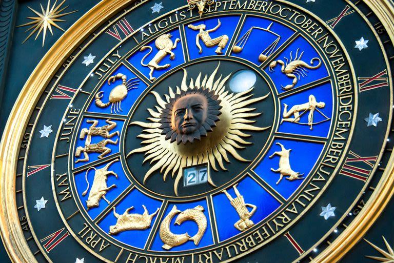 Astrology Never Lies 1