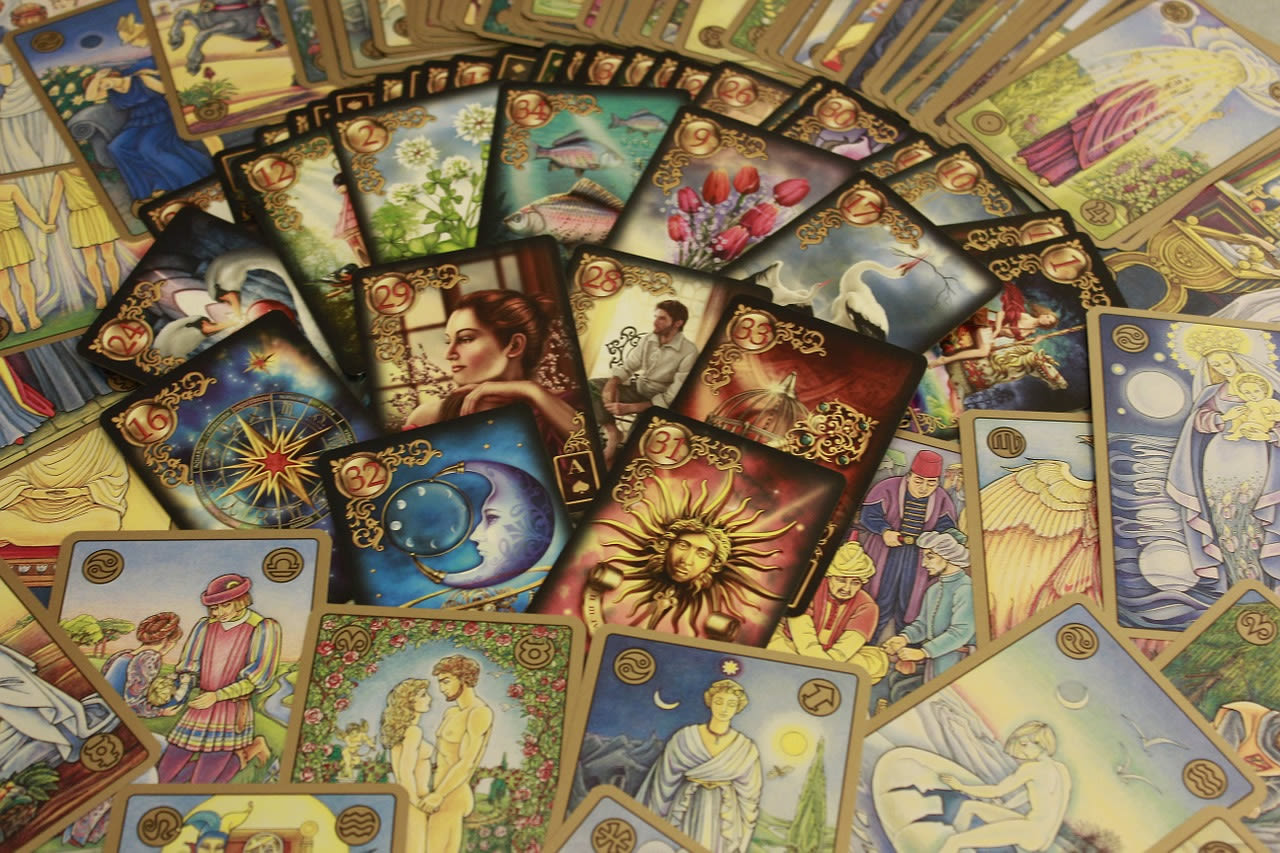 Getting an Accurate Tarot Card Reading