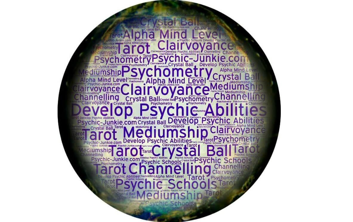 psychic skills