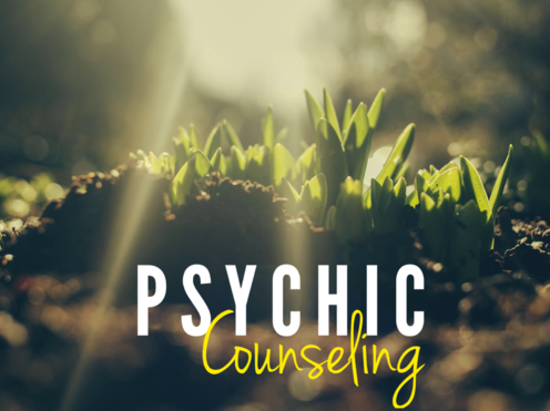 psychic counseling