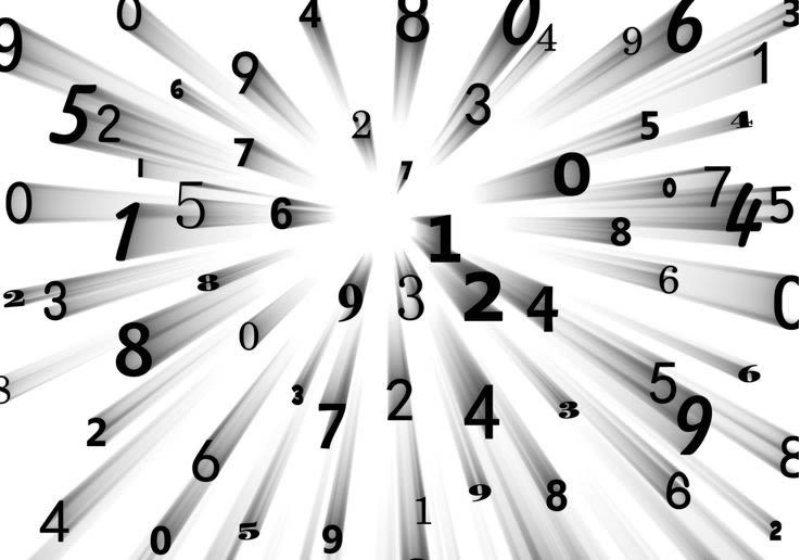 Numerology Organizer